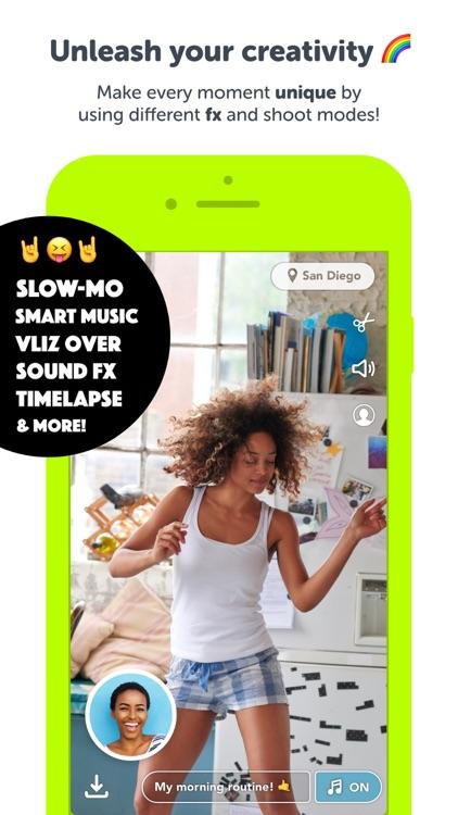 Vliz screenshot-4