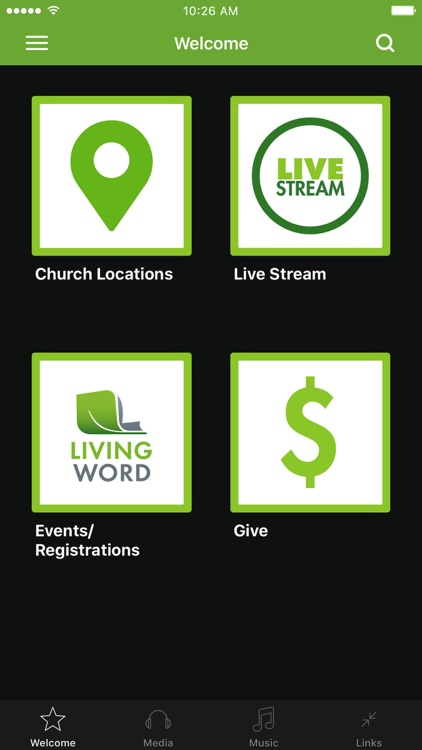 Living Word Bible Church LWBC