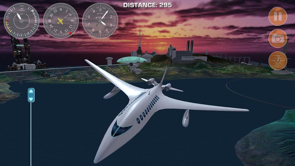 Airplane Fly Megatropolis Cheat Codes