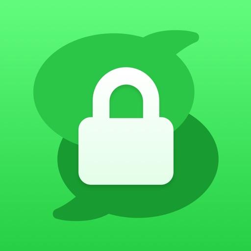MsgLock iOS App