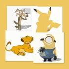 Adivina el Dibujo Animado icon