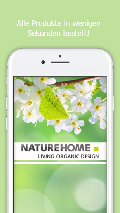 NATUREHOME GmbH