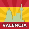 Valencia Travel Guide Offline