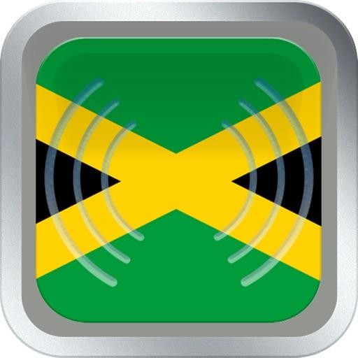 ` Radio Jamaica Live. iOS App