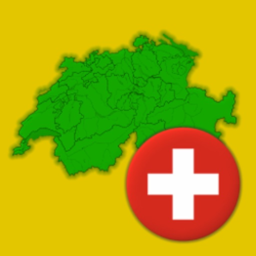 Cantons of Switzerland Quiz
