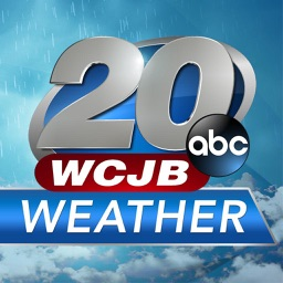 WCJB TV20 Weather App
