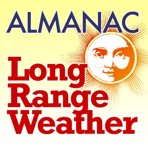 Almanac Long-Range Weather Forecast