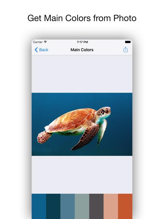 Get Colors+ Screenshots