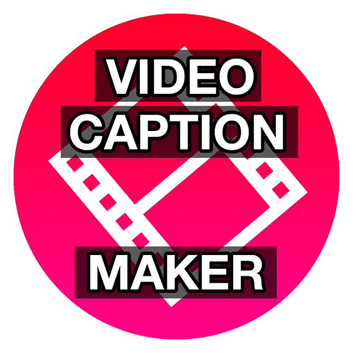 Video Caption Maker