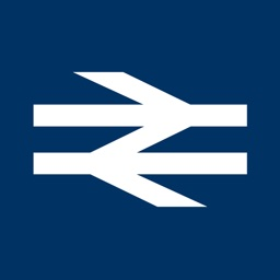 NationalRailEnquiries for iPad