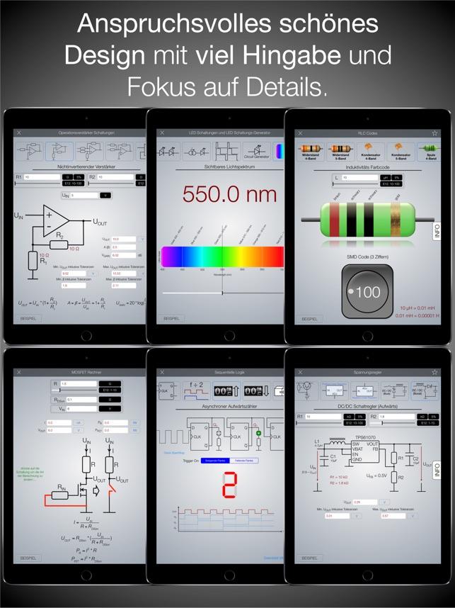 EE ToolKit PRO für iPad im App Store