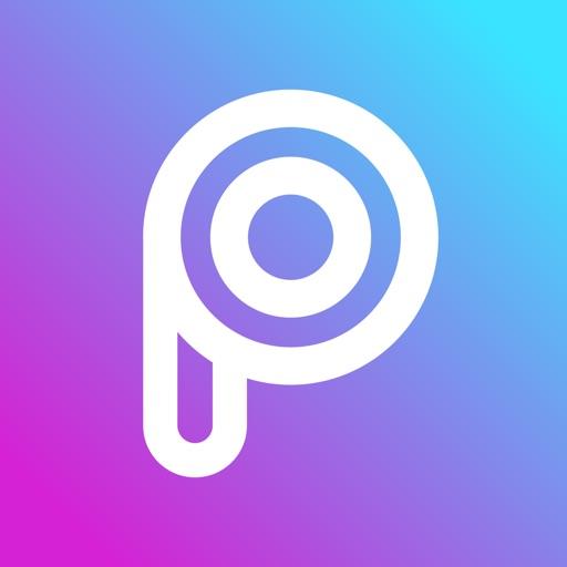 PicsArt Foto e Video Editor