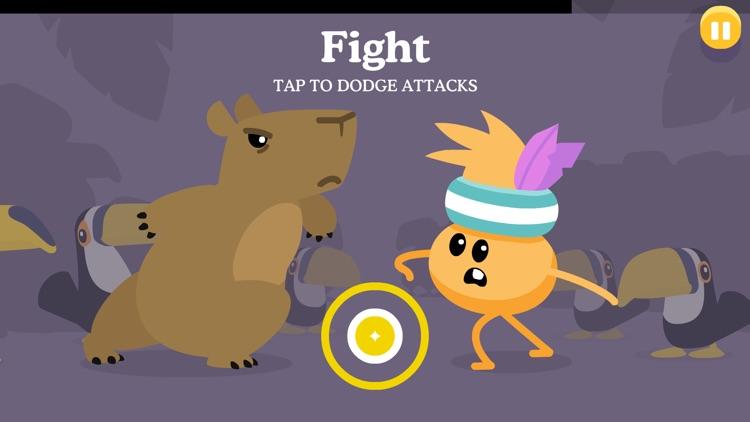 Dumb Ways to Die 2: The Games screenshot-4