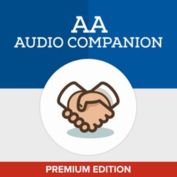 AA Audio Companion App for Alcoholics Anonymous