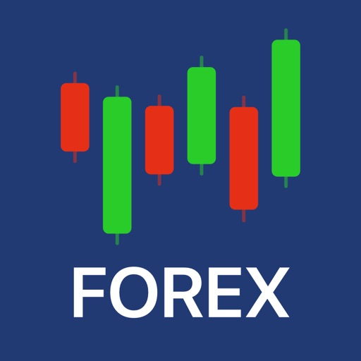 Forex Trading Pro Guide iOS App