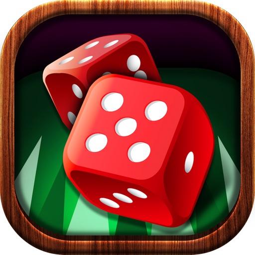 Backgammon Play Live Online HD