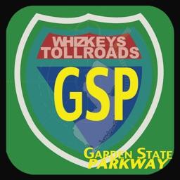 Garden State Parkway 2018