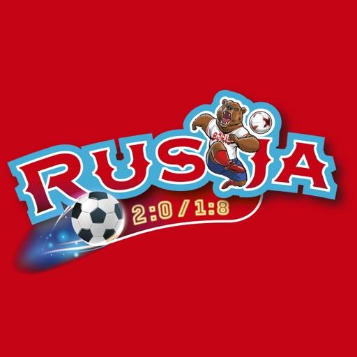 Puzzle Rusija 2018