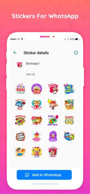 criar stickers whatsapp ios
