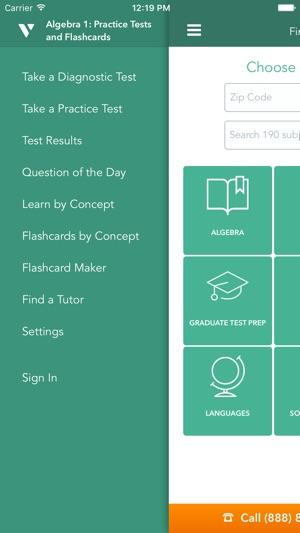 Algebra 1 Practice & Prep on the App Store
