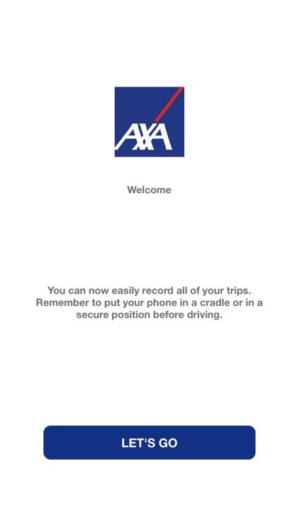 AXA Drivesave