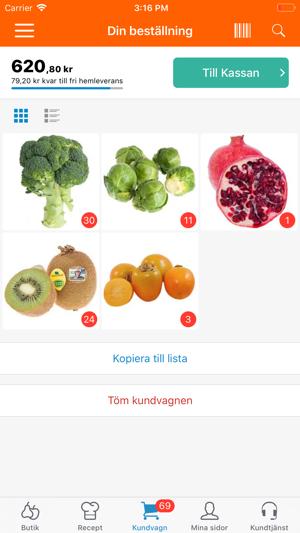 Mat.se i App Store 12b184be515fd