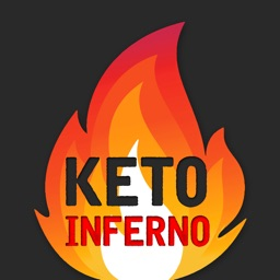 Brandon Carter's - Keto Inferno