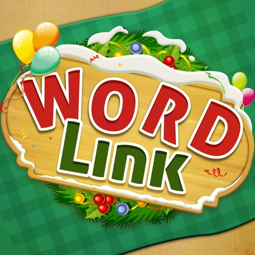 Word Link - Word Puzzle Game application logo