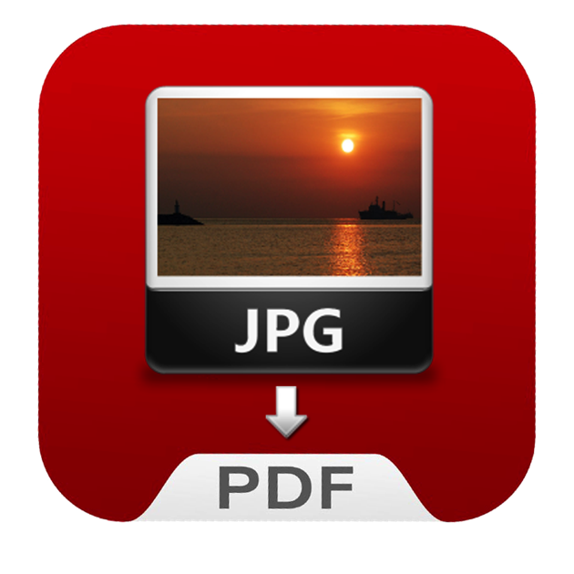 JPG to PDF Converter im Mac App Store Jpg To Pdf on