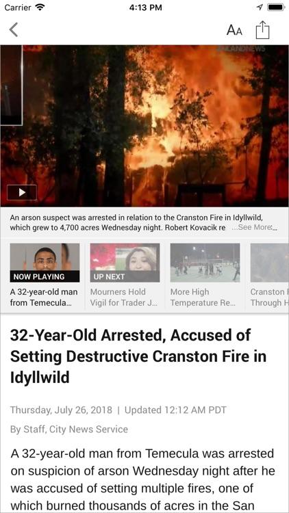 NBC4 Southern California screenshot-3