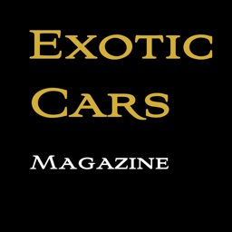 Exotic Cars Magazine