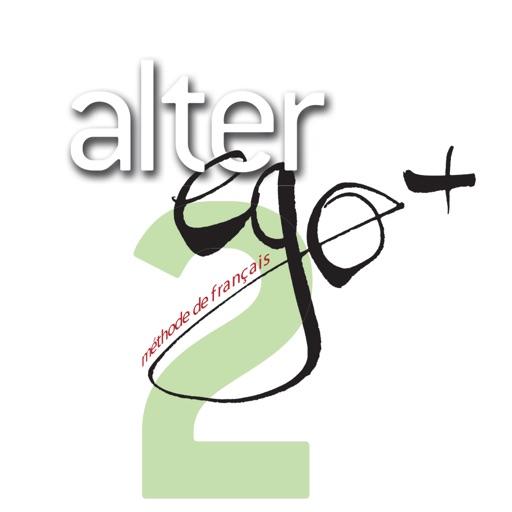 Alter ego + 2