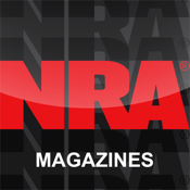 NRA Magazines icon
