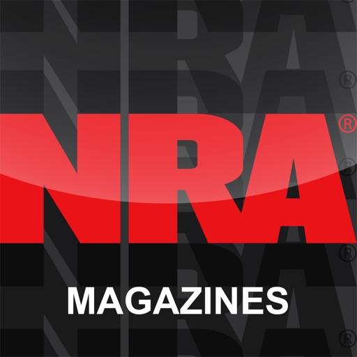 NRA Magazines