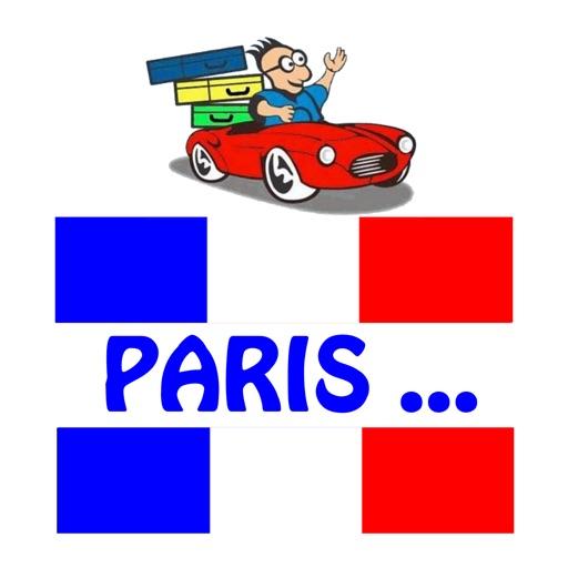 CeiboTours Paris Region