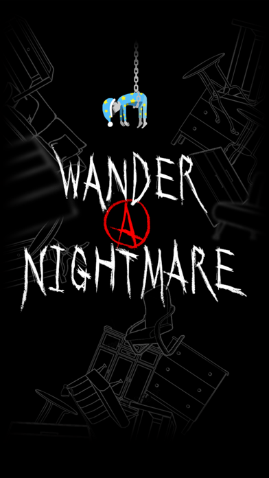WANDER A NIGHTMARE screenshot 5