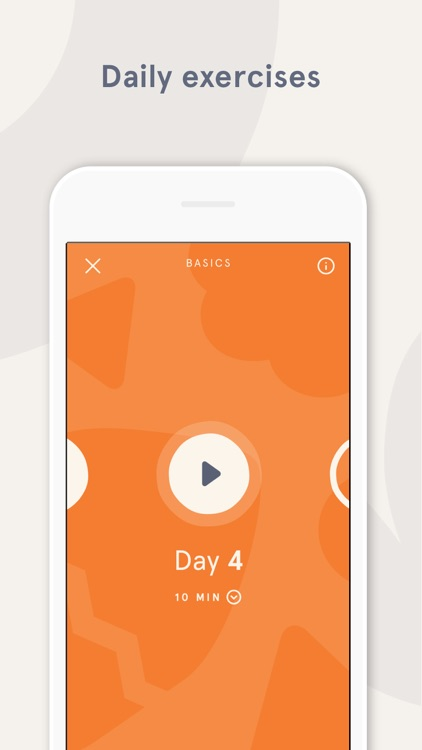 Headspace: Meditation screenshot-6