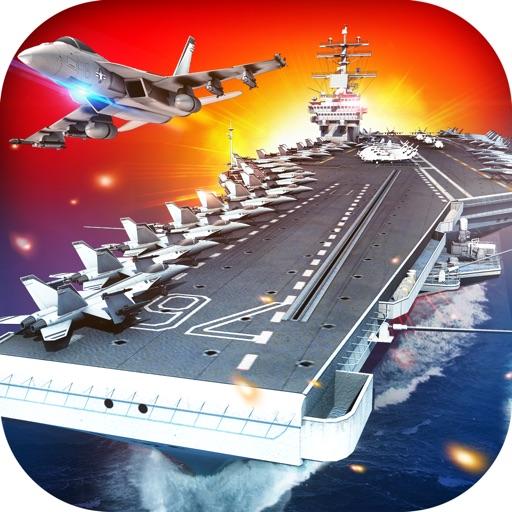 现代海战app icon图