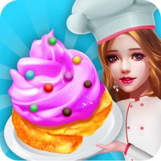 Activities of Profiterole Cooking Factory