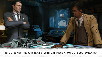 download Batman - The Telltale Series for PC