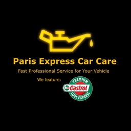 Paris Express Car Care