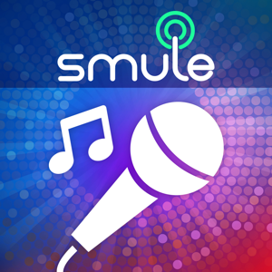 Sing! by Smule Music app