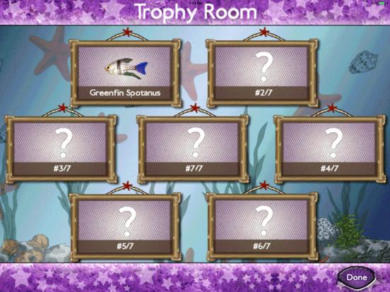Fish Tycoon Lite screenshot 10