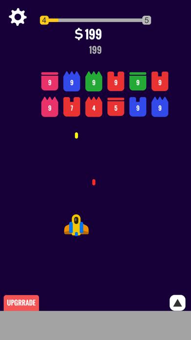 Blocks' Invasion screenshot 3