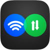 NetSignal - intensidad WiFi
