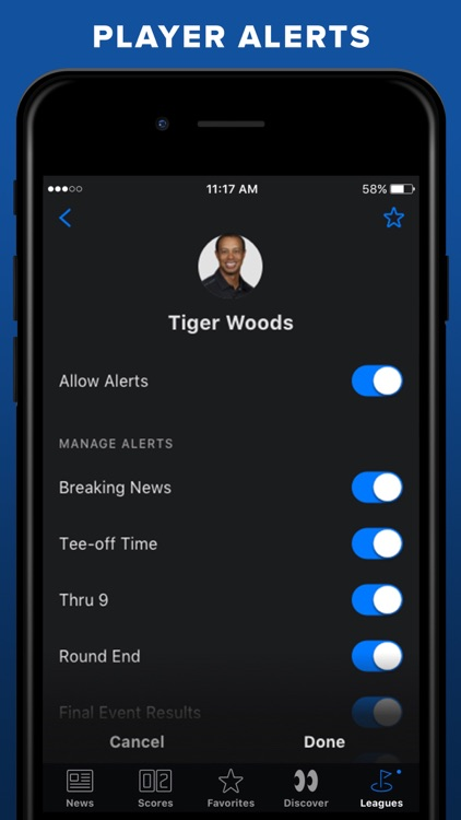 theScore: Sports News & Scores by theScore