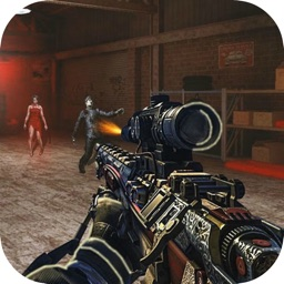Zombie Survival Shooting