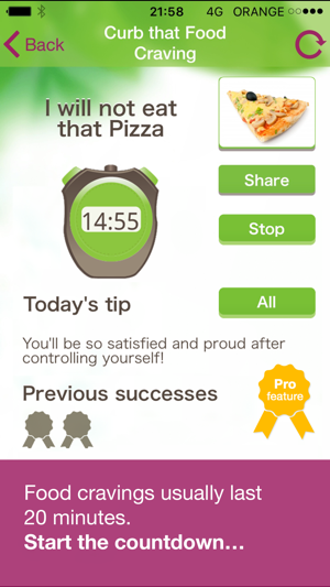 My Diet Coach Weight Loss on the App Store