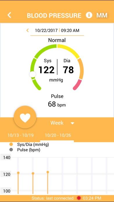 Screenshot for HealthForYou in Czech Republic App Store