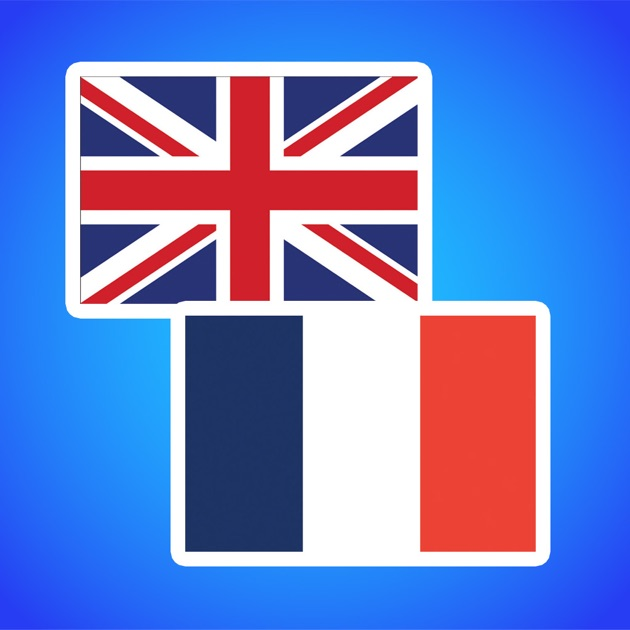 english to french dictionary app